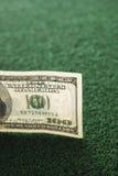 Зеленый инвестировать Стоковая Фотография RF