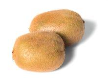 Зеленый киви плодоовощ Стоковая Фотография RF