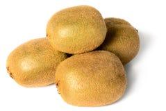 Зеленый киви плодоовощ Стоковое фото RF