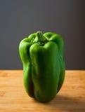 Зеленый перец колокола Стоковое Изображение RF