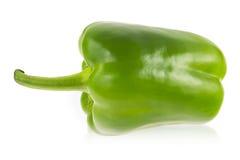 Зеленый перец Стоковая Фотография RF