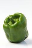 Зеленый перец Стоковые Фото