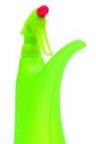 зеленый спрейер Стоковое Изображение