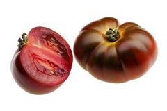 зеленый томат Стоковое Фото