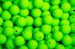 Зеленый цвет отбортовывает предпосылку Стоковая Фотография