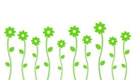 зеленый цвет предпосылки флористический бесплатная иллюстрация