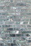Зеленый цвет стены малахита для фона Стоковое Фото