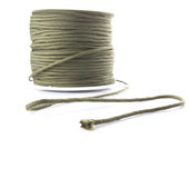 Зеленый шнур v Para стоковое фото