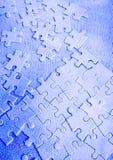 зигзаги льда Стоковые Изображения RF