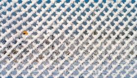 зима абстракции стоковая фотография
