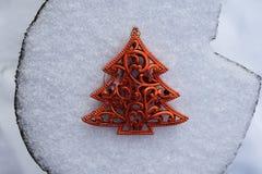 зима вала снежка конструкции рождества предпосылки ваша Стоковые Фотографии RF