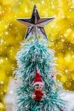 зима вала снежка конструкции рождества предпосылки ваша Стоковое фото RF