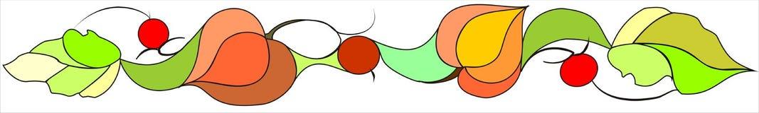 зима вишни бесплатная иллюстрация