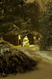зима времени Стоковые Изображения
