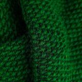 Зима вязать шерстяную предпосылку текстуры Красочное связанное hor Стоковые Изображения