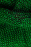 Зима вязать шерстяную предпосылку текстуры Красочное связанное hor Стоковое Фото
