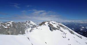 зима гор gudauri caucasus Georgia акции видеоматериалы