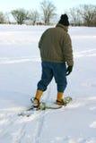 зима деятельностей Стоковые Фото
