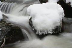 зима заводи Стоковое Фото