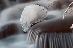 зима заводи стоковые фотографии rf