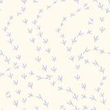 зима картины безшовная Иллюстрация вектора