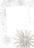 зима карточки стоковая фотография rf