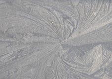 зима конструкции Стоковое Изображение RF
