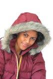 зима красотки Стоковое Изображение RF
