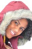 зима красотки Стоковая Фотография RF