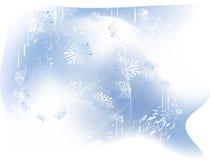 зима красотки Стоковое Фото