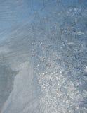 зима окна снежка картины Стоковое Изображение