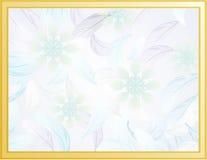 зима окна Стоковые Фото