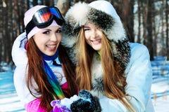 зима праздника Стоковая Фотография
