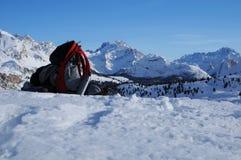 зима праздника Стоковые Фотографии RF