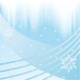 зима предпосылки Стоковое фото RF