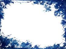 зима рамки Стоковое Изображение RF