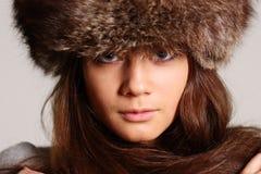 зима способа стоковая фотография