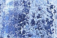 зима текстуры grunge Стоковое Изображение