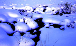 зима 2 стоковые изображения