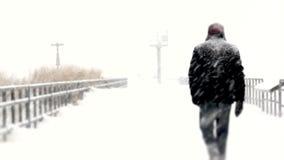 Зима акции видеоматериалы