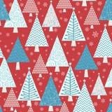 Зима florest Стоковое Изображение RF