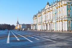 Зимний дворец стоковое фото