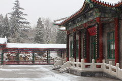 Зимний дворец Стоковое фото RF