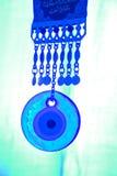 злейший глаз Стоковая Фотография RF
