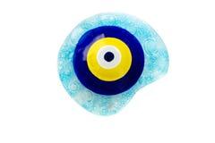 злейший глаз Стоковое фото RF
