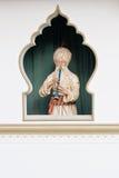 змейка персиянки чаровника Стоковая Фотография RF