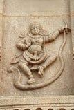 змейка танцора Стоковая Фотография