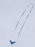 Змей летания Стоковое фото RF