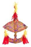 Змей Wau стоковое изображение rf