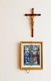 знаки веры Стоковое Изображение RF
